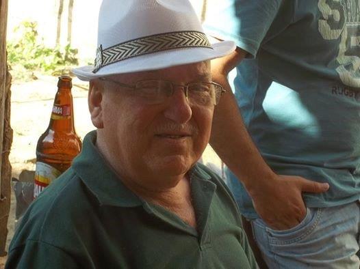 Clemente Zordan Nascido em 09/06/1940 Falecimento 30/08/2013