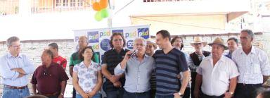 Os prefeitos das cidades do sul de Minas prestigiram o encontro
