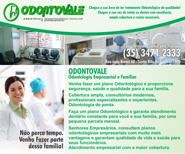 propaganda Odontovale Jornal