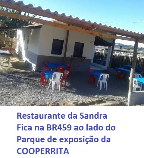 restaurante da sandra