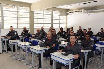 ABM: Dezesseis salas de aula garantem mais conforto e infraestrutura para as instruções