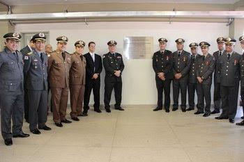 Solenidade reuniu autoridades de BH e Contagem