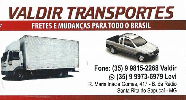 valdir-transportes