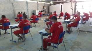 Enem PPL em Pouso Alegre 2