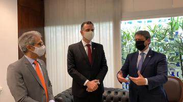 Governo de Minas - Divulgação